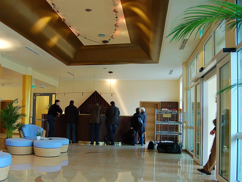 Sterne Hotel